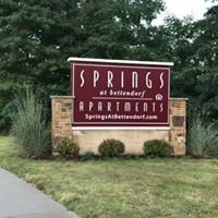 Springs at Bettendorf Apartments