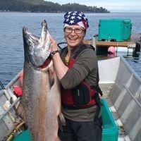 Salmon Annie's Fishing Adventures