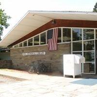 Mill Memorial Library