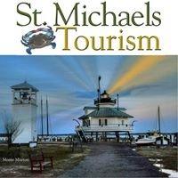 St Michaels Tourism