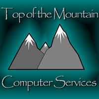 Top of the Mountain Computer Services