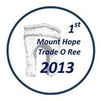 Mt. Hope Trade-O-Ree