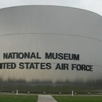 United States Airforce Museum