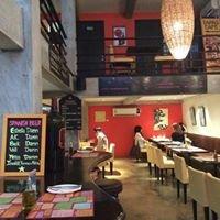 Tapas Cafe, Sukumvit 11
