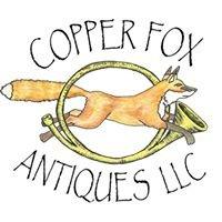 Copper Fox Antiques
