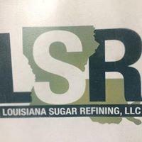 Louisiana Sugar Refinery