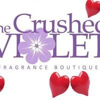 The Crushed Violet