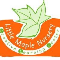 Little Maple Nursery