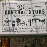 The Skook General Store, LLC
