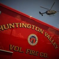 Huntington Valley Volunteer Fire Company