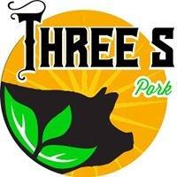 Three Sons, Pork n Greens
