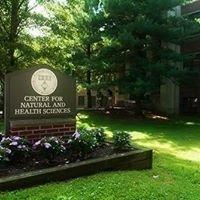 Marywood University Science Department