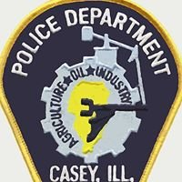 Casey Police Department