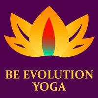 Be Evolution Yoga & Boutique