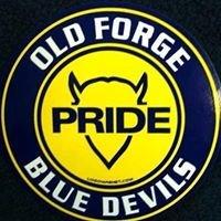 Old Forge Jr. Sr. High School