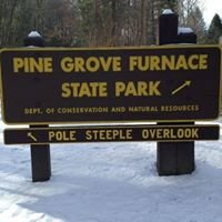 Friends of Pine Grove Furnace State Park