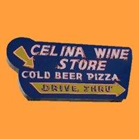 Celina Wine Store