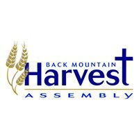 Back Mountain Harvest Assembly
