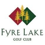 Fyre Lake Golf Club