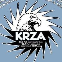 KRZA Community Radio