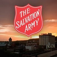 The Salvation Army in Williamsport