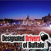 Designated Drivers of Buffalo