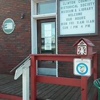 Clinton County Historical Society Museum