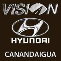Vision Hyundai Canandaigua