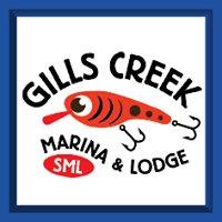 Gills Creek Lodge & Marina