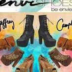 ENVI Shoes | Be envied