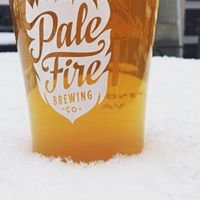 Pale Fire Tap Room