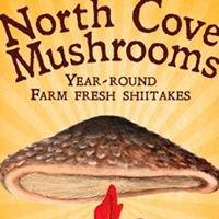 North Cove Mushrooms
