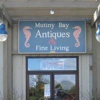 Mutiny Bay Antiques