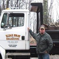 Elijah Evans Excavating