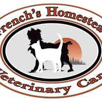 French's Homestead Veterinary Care