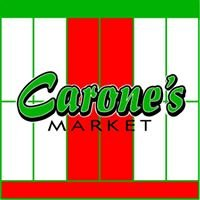 Carone's Market- Mountain Top