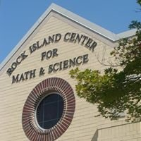 Rock Island Center for Math and Science