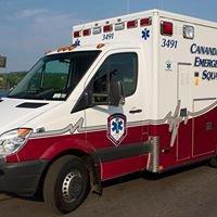 Canandaigua Emergency Squad
