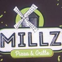 Millz Pizza & Grille