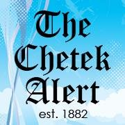 The Chetek Alert