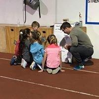 Keystone CrossFit Kids