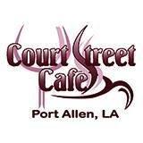 Court Street Cafe