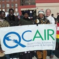 Quad City Alliance for Immigrants & Refugees