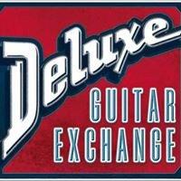 Deluxe Guitar Exchange