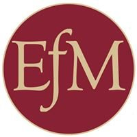 EfM Education for Ministry