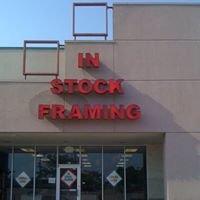 In Stock Framing