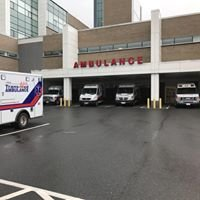 Trans-Med Ambulance