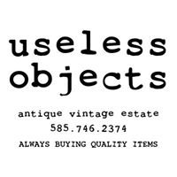useless objects