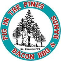 Pig in the Pines