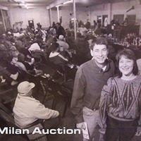 Milan Auction